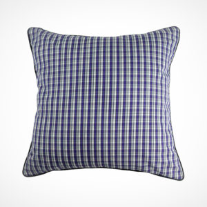 coussin Violette ClaireBeaugrand