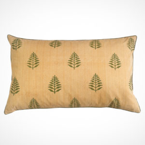 Coussin Bibiwala ClaireBeaugrand
