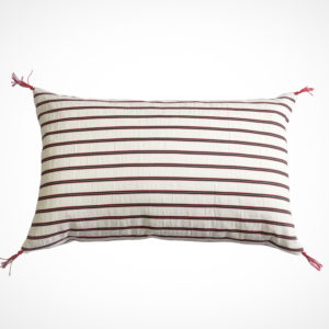 Coussin Paros ClaireBeaugrand