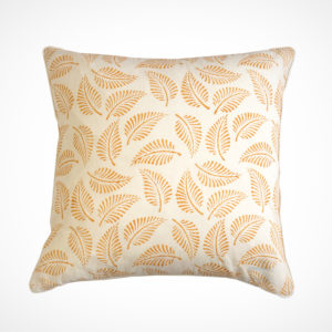 Coussin Plume ClaireBeaugrand