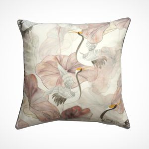 Coussin Birdy Claire Beaugrand