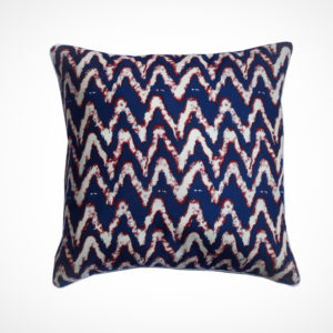 Coussin Zig ClaireBeaugrand