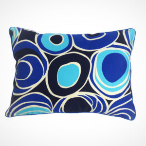 Coussin Psyché Claire Beaugrand
