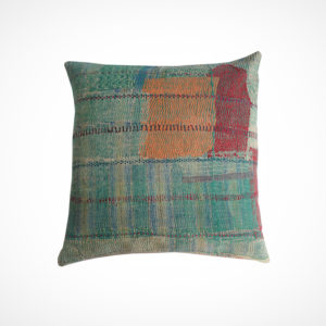 Kantha N°10 ClaireBeaugrand