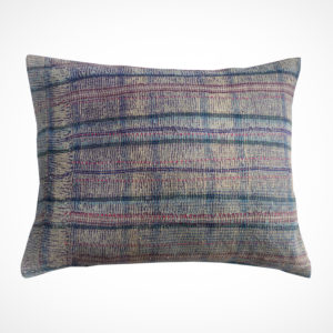 Kantha N°14 ClaireBeaugrand