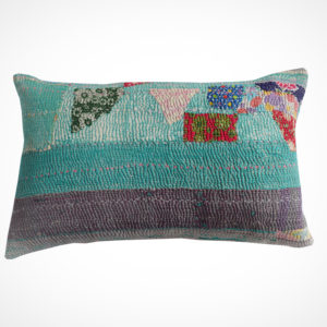 Kantha N°16 ClaireBeaugrand