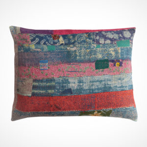 Kantha N°17 ClaireBeaugrand