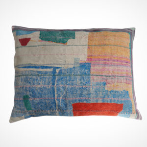 Kantha N°18 ClaireBeaugrand