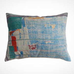 Kantha N°19 ClaireBeaugrand