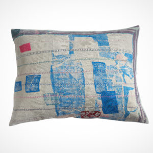 Kantha N°20 ClaireBeaugrand