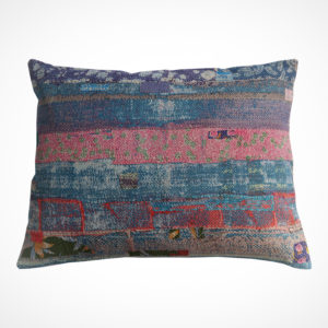 Kantha N°21 ClaireBeaugrand