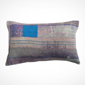 Kantha N°23 ClaireBeaugrand