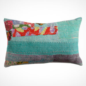 Kantha N°5 ClaireBeaugrand
