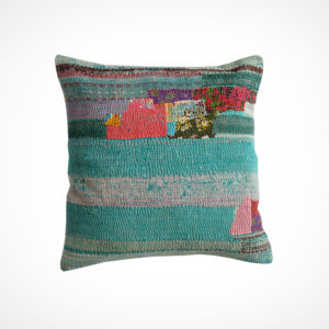 Kantha N°8 ClaireBeaugrand
