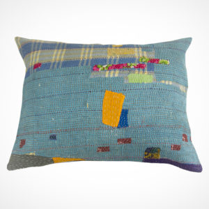 Kantha N°40 ClaireBeaugrand