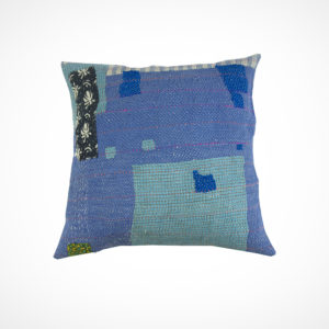 Kantha N°44 ClaireBeaugrand