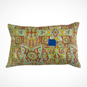Kantha N°48 ClaireBeaugrand
