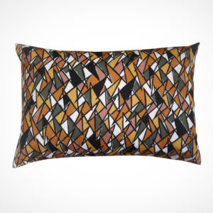 Coussin YSL Moutarde ClaireBeaugrand