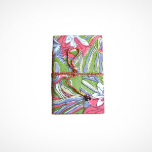 Carnet Verde Claire Beaugrand