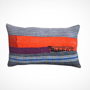 Coussin Kantha N°62 Claire Beaugrand