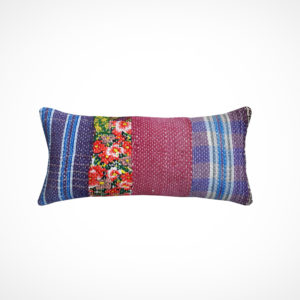 Coussin Kantha N°73 Claire Beaugrand