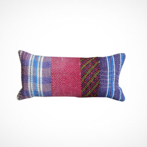 Coussin Kantha N°92 Claire Beaugrand