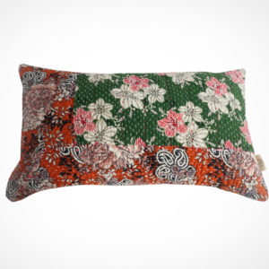 Coussin Kantha N°145 Claire Beaugrand