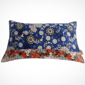 Coussin Kantha N°146 Claire Beaugrand