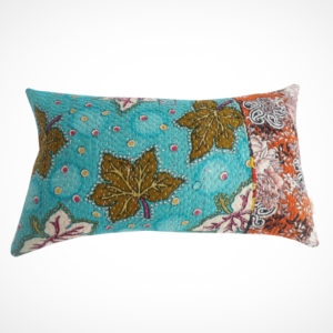 Coussin Kantha N°156 ClaireBeaugrand