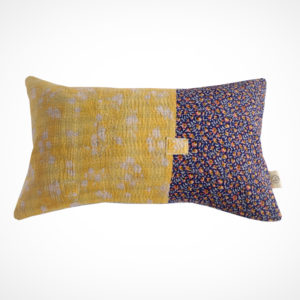Coussin Kantha N°160 Claire Beaugrand