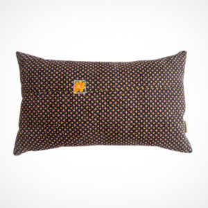 Coussin Kantha N°162 ClaireBeaugrand