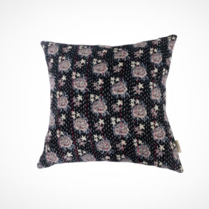 Coussin Kantha N°165 ClaireBeaugrand