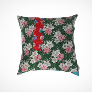 Coussin Kantha N°171 ClaireBeaugrand