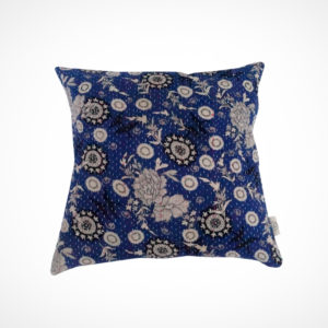 Coussin Kantha N°172 Claire Beaugrand