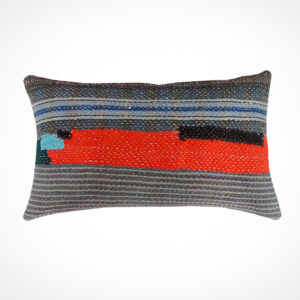 Coussin Kantha N°174 Claire Beaugrand